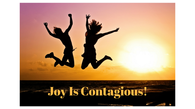 Are You a Joyful Leader?
